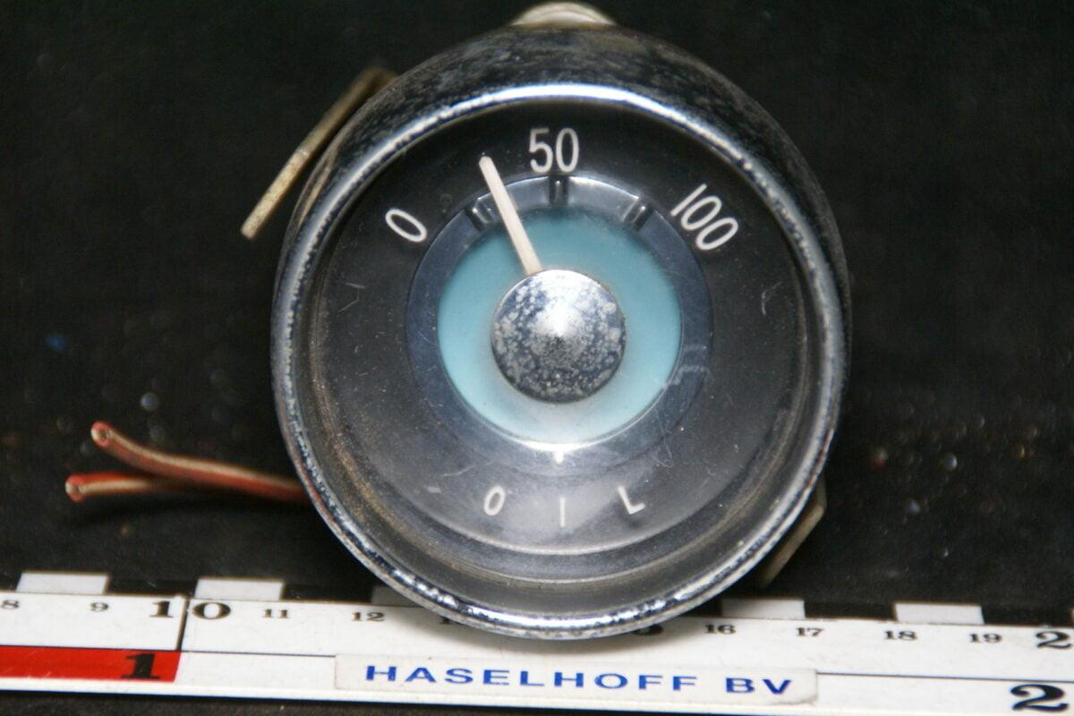 Oliedrukmeter Engels 180613-5531-0