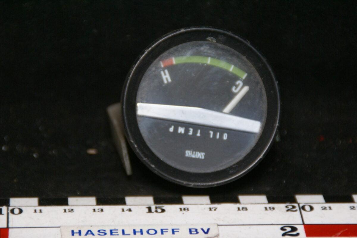 oil temp meter 180613-5537-0