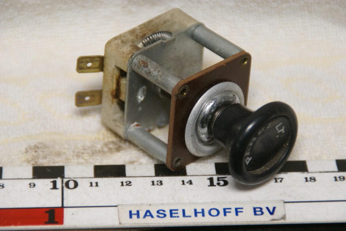 schakelaar dashboardverlichting reostaat 180613-5560-0
