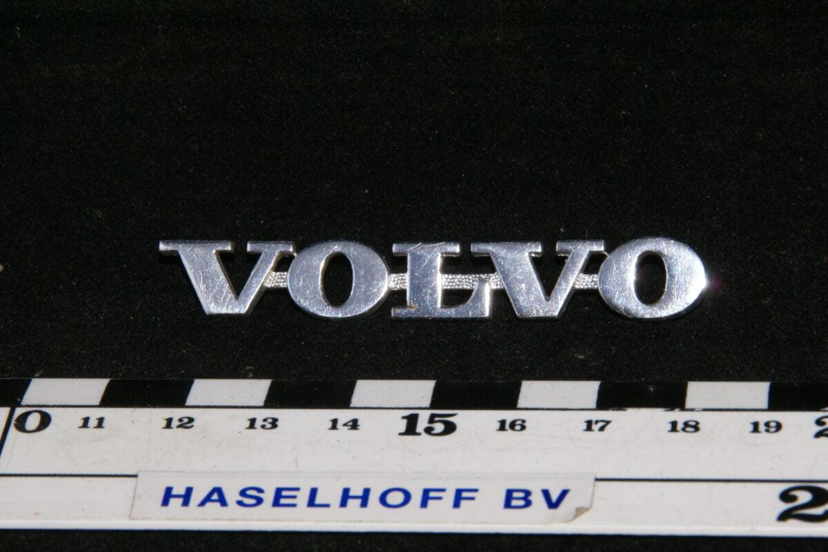 embleem kofferdeksel VOLVO 141100-0564-0
