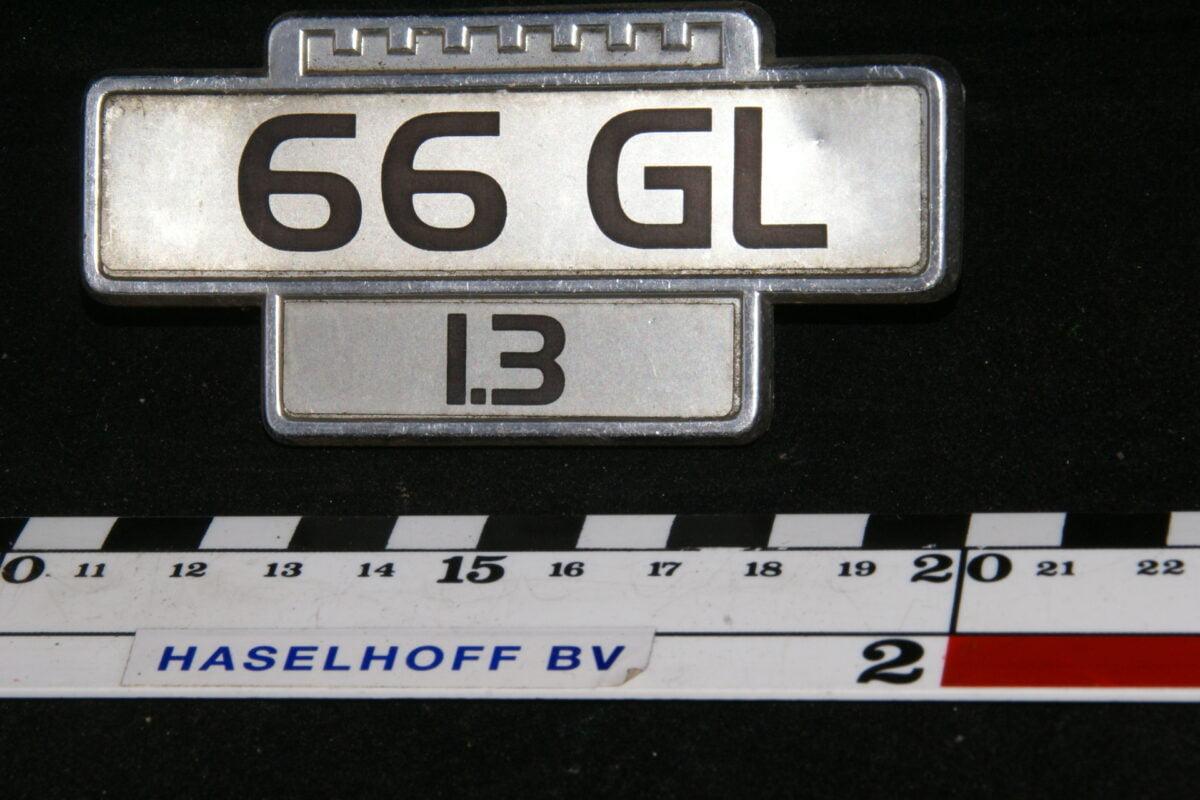 embleem spatbord 66GL/1.3 141100-0621-0