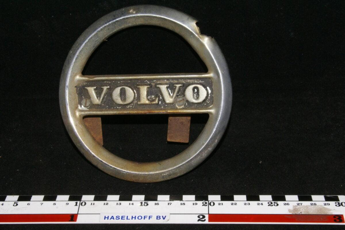 embleem VOLVO (50er jaren 141100-0679-0
