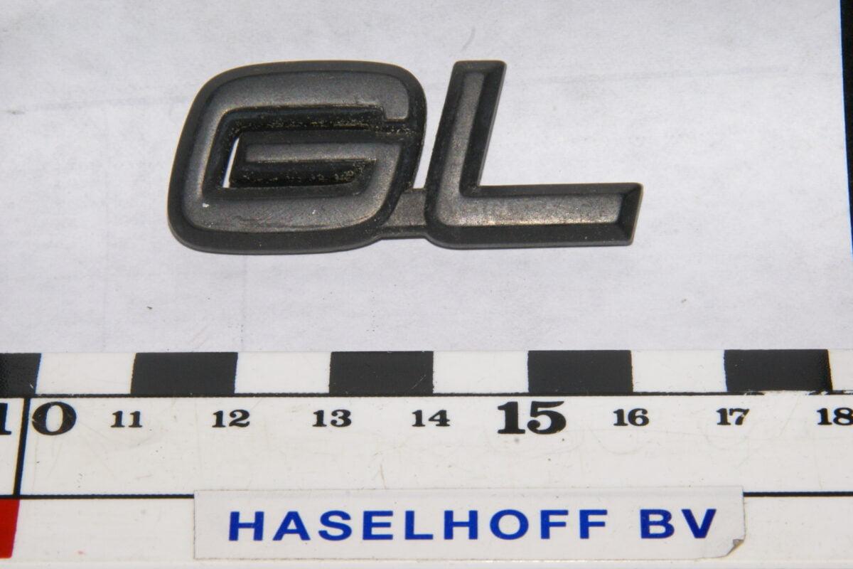 embleem GL 141100-0787-0