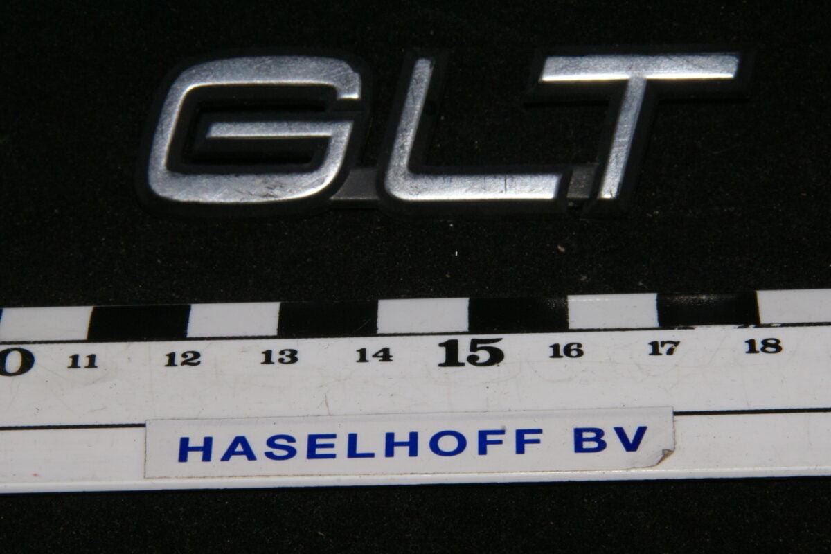 embleem GLT 141100-0789-0