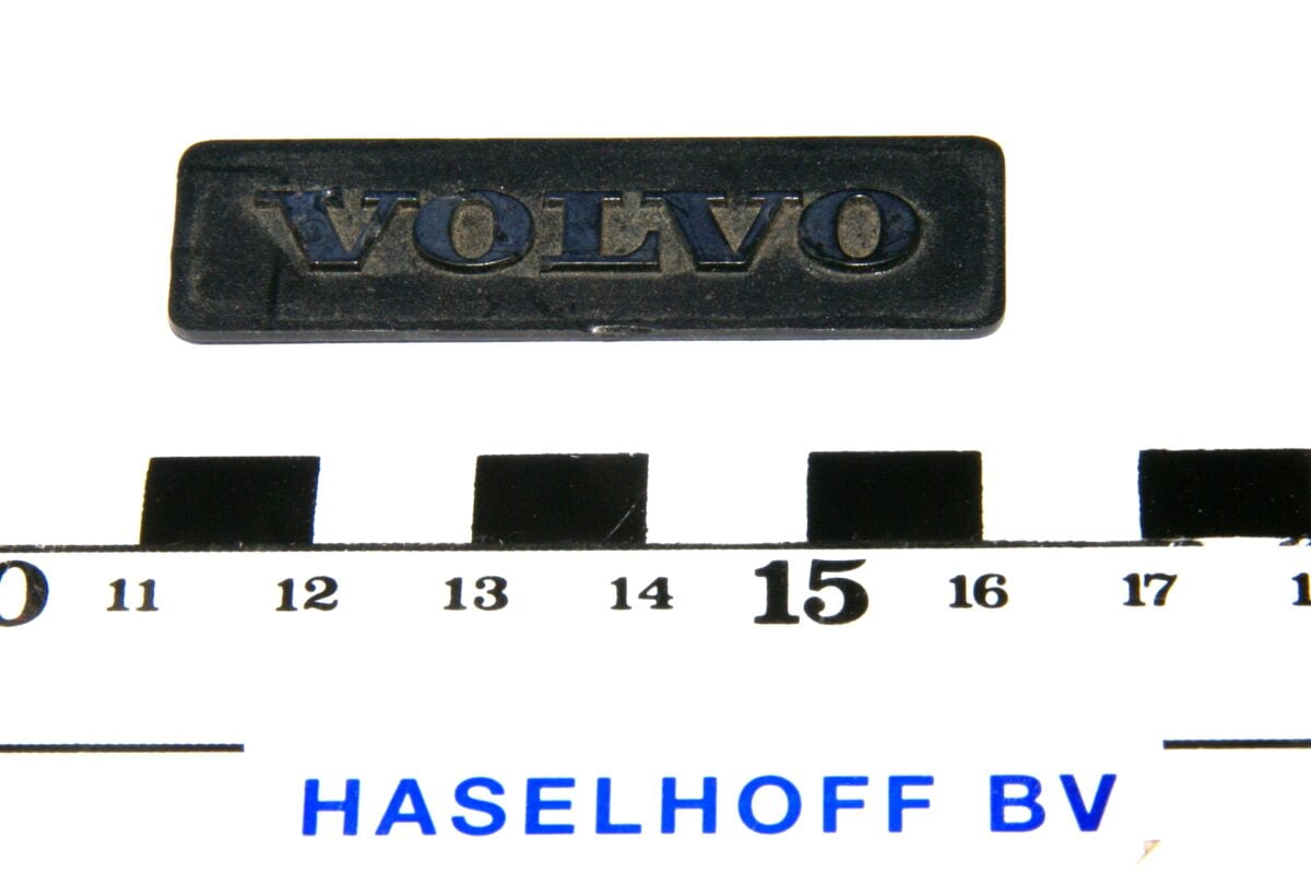 embleem stuur VOLVO 141100-0794-0