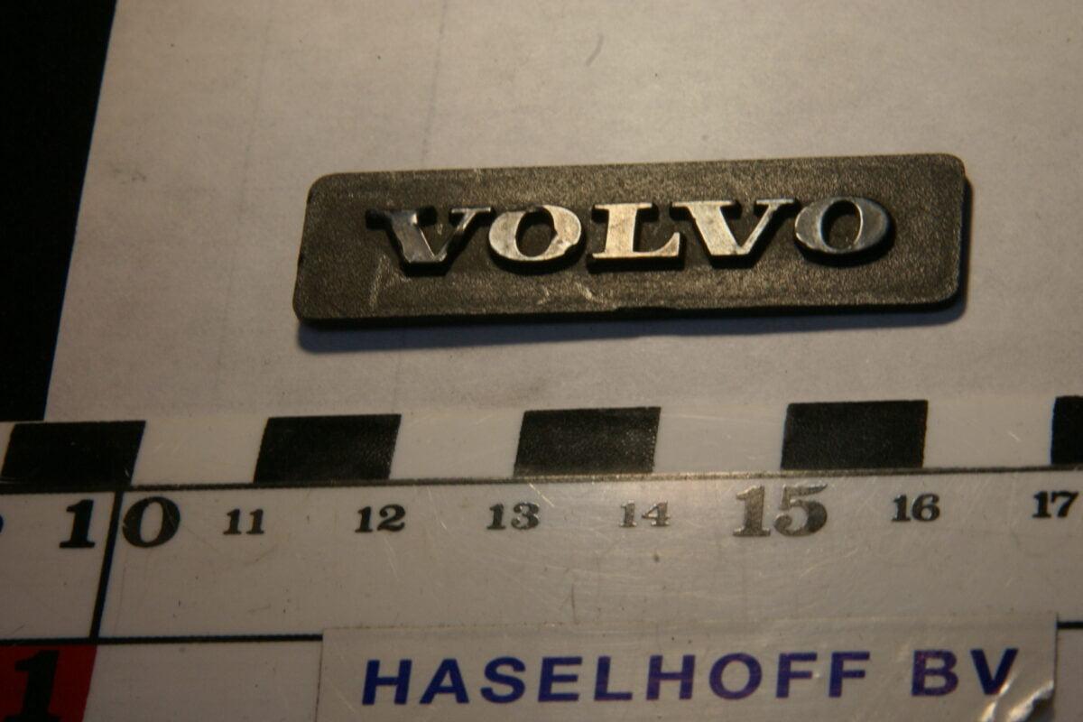 embleem stuur VOLVO 141100-0797-0