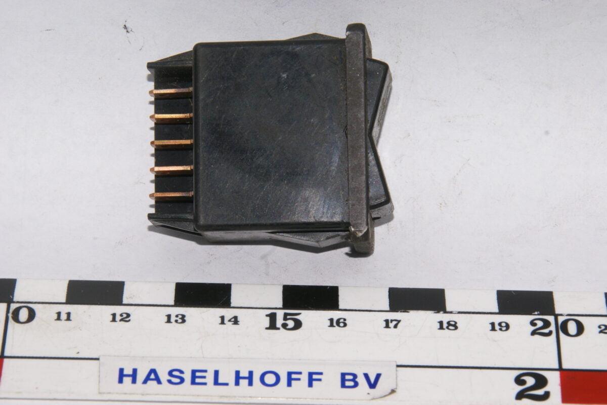 schakelaar 5-polig 160113-2220-0