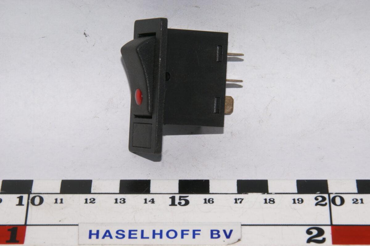 schakelaar aan-uit met lampje 160113-2223-0
