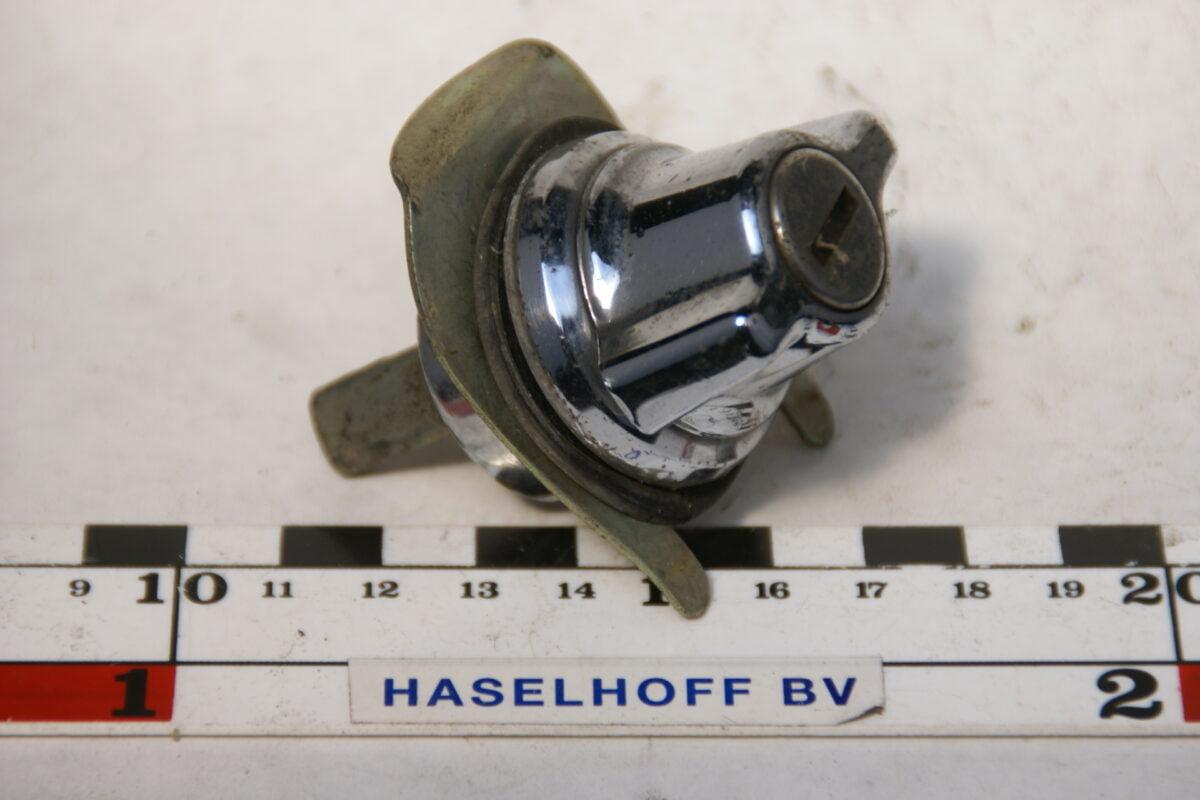 2 x portierslot en kofferbakslot met sleutel 160504-4581-0