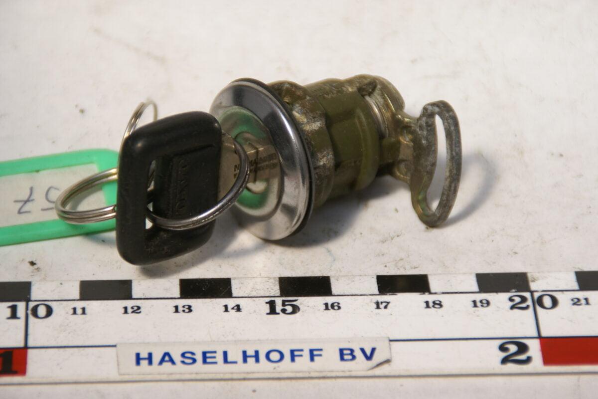 portierslot met sleutel 160504-4628-0