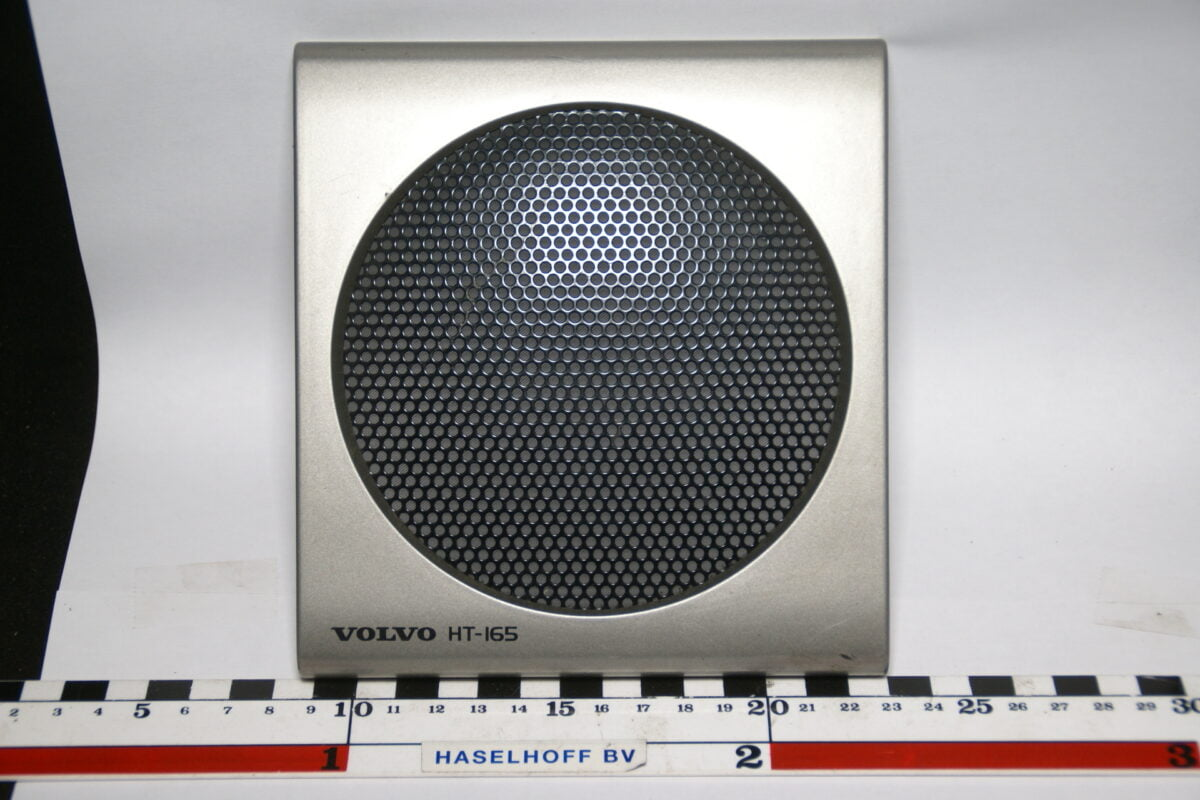 speakerplaat HT-165-0