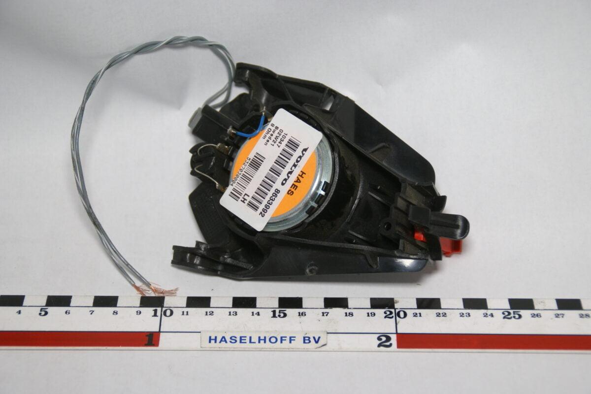 tweeter speaker D stijl 8633992-0