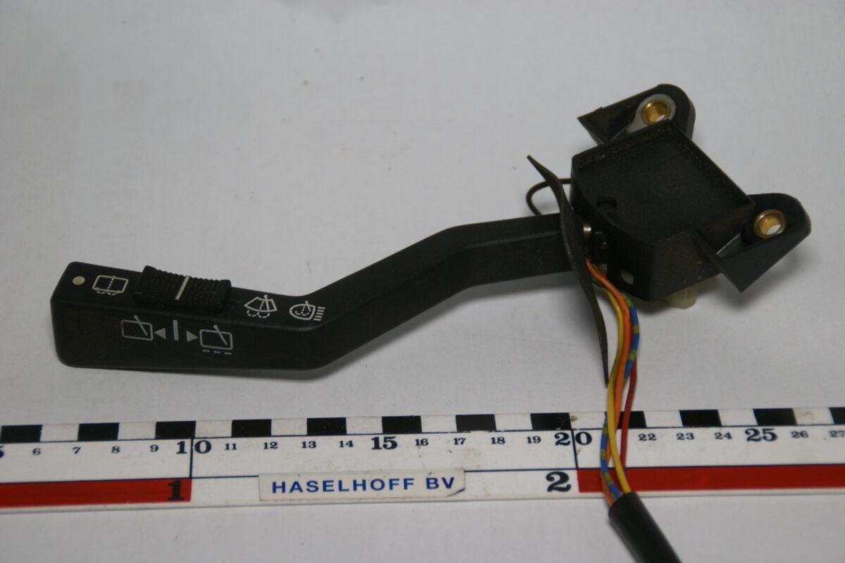 Richtichtingwijzerhandle rechts met achterruitwiswas 1363017-0