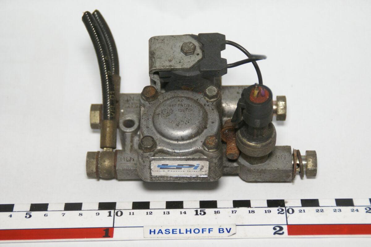 LPG G3 drukregelaar 150615-5122-0