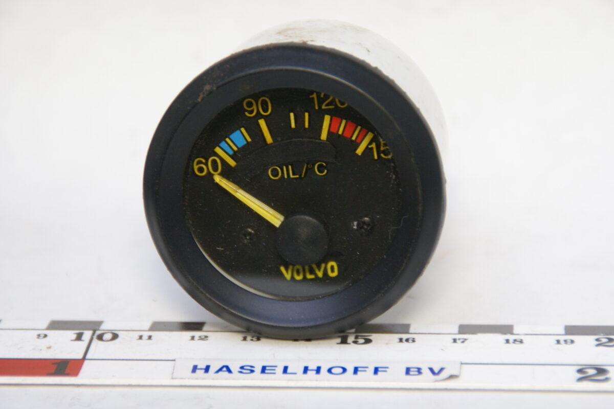 olietemperatuurmeter 160224-3319-0