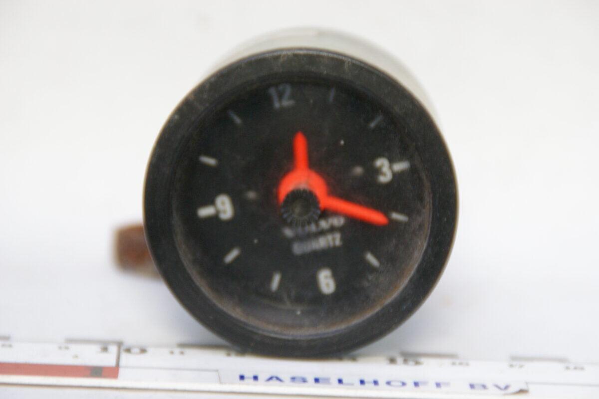 tijdklok quartz 160224-3323-0