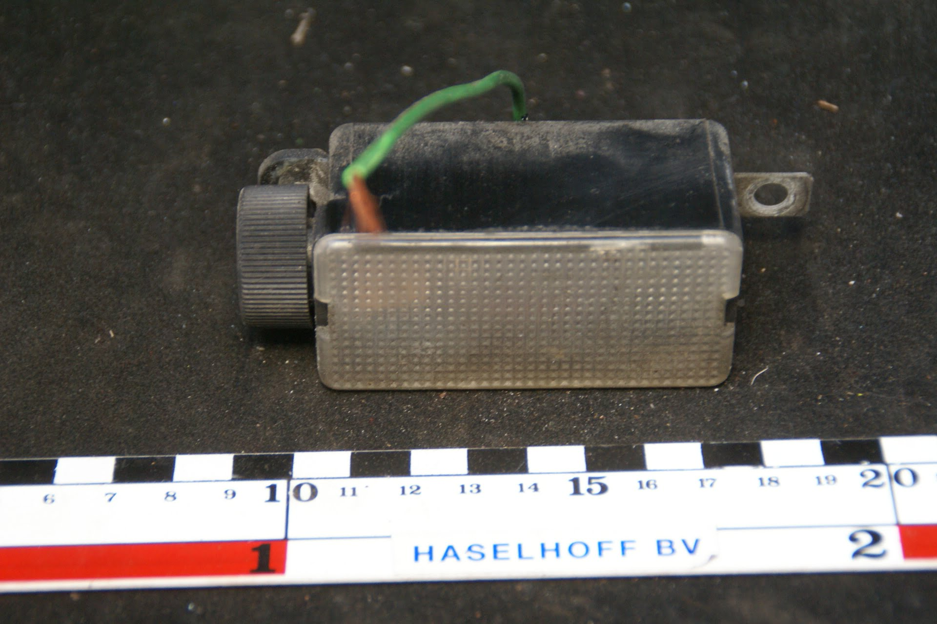 motorkap/kofferdekselverlichting 160229-3409-0