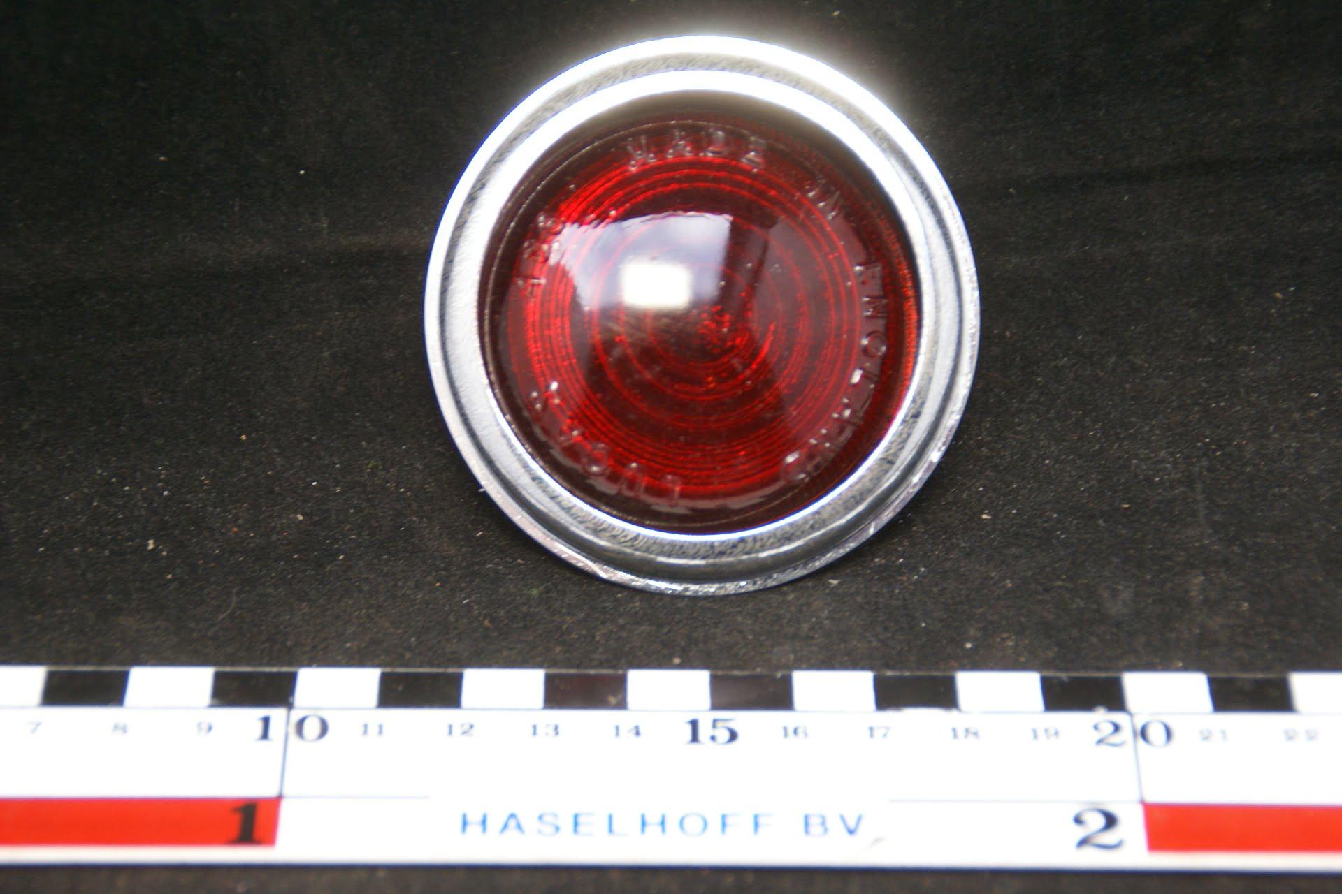 achterlicht L007Z-0