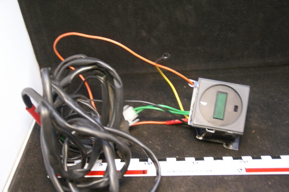 buitenthermometer digitaal 160302-3506-0