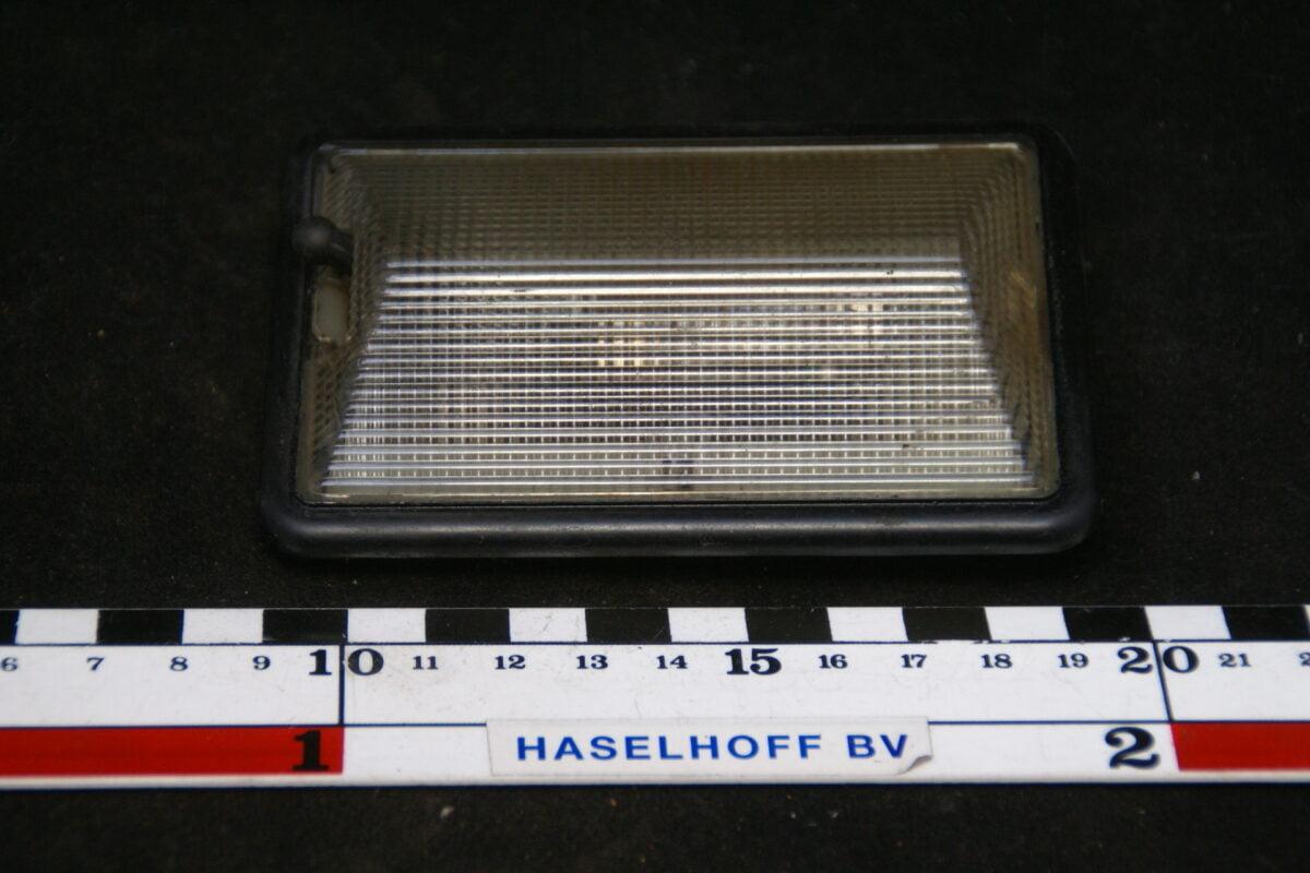 binnenverlichting lampje zwart vroeg model 160307-3575-0