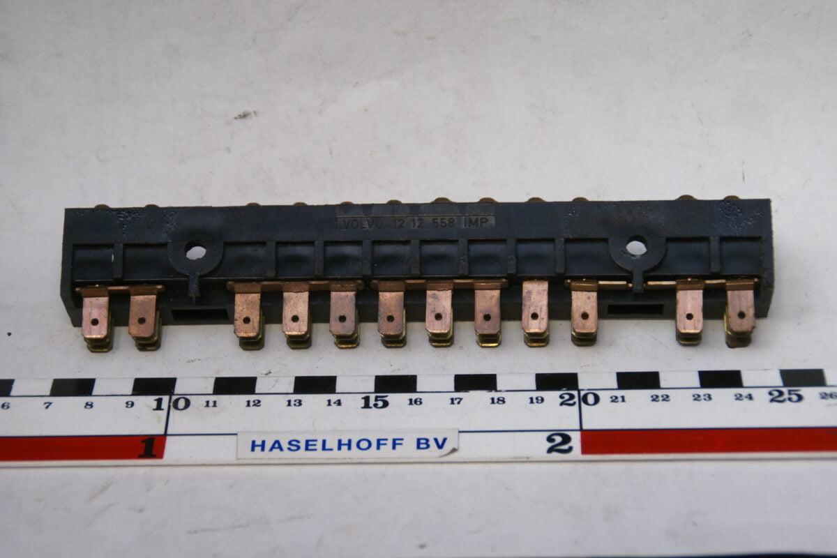 zekeringkast 12 zekeringen 160307-3600-0