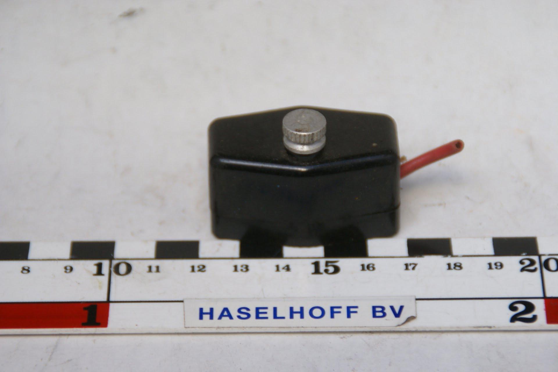zekeringkast 1 zekering 160307-3604-0