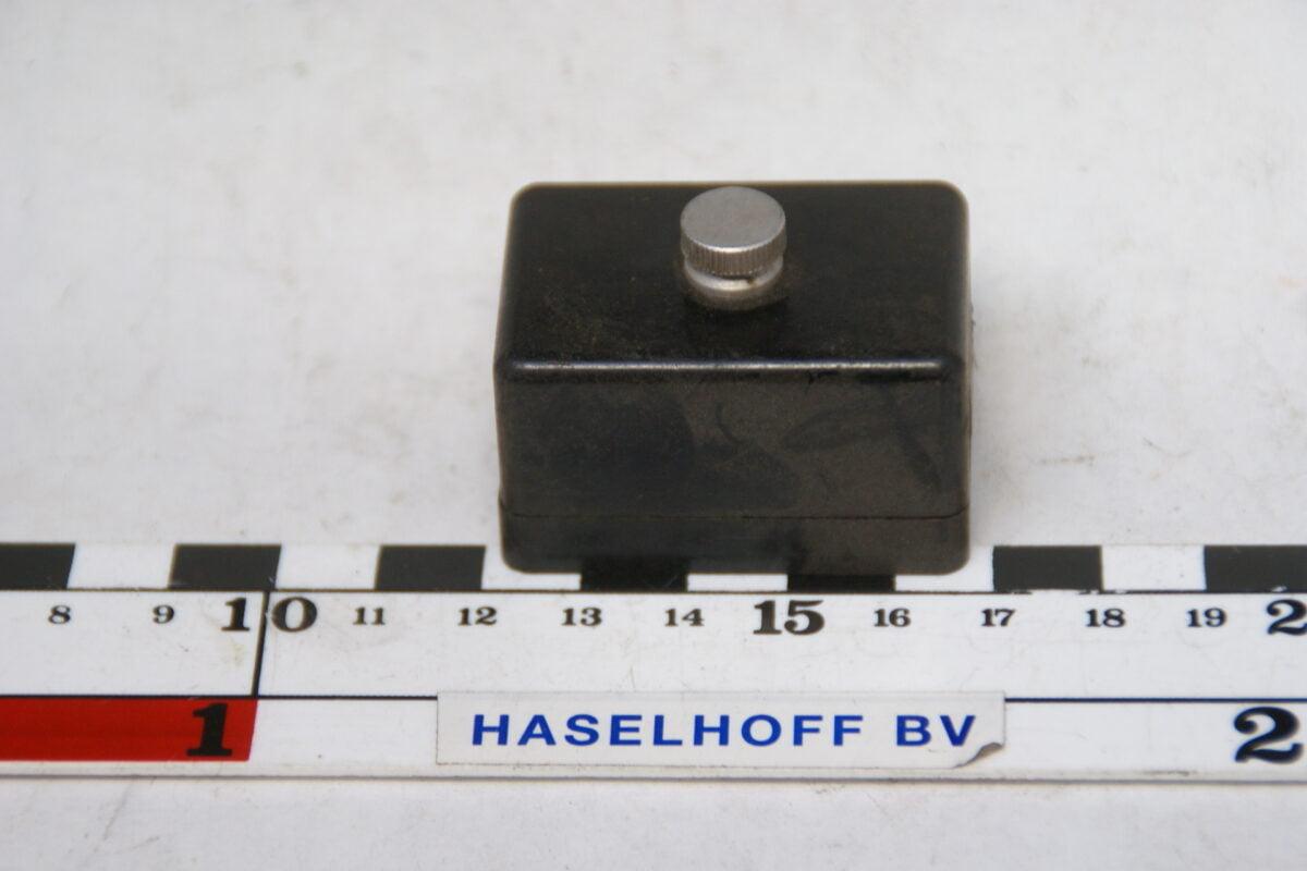 zekeringkast 2 zekeringen 160307-3605-0