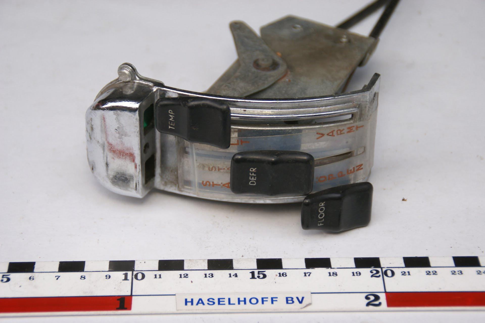 verwarmingspaneel laat model 160309-3662-0