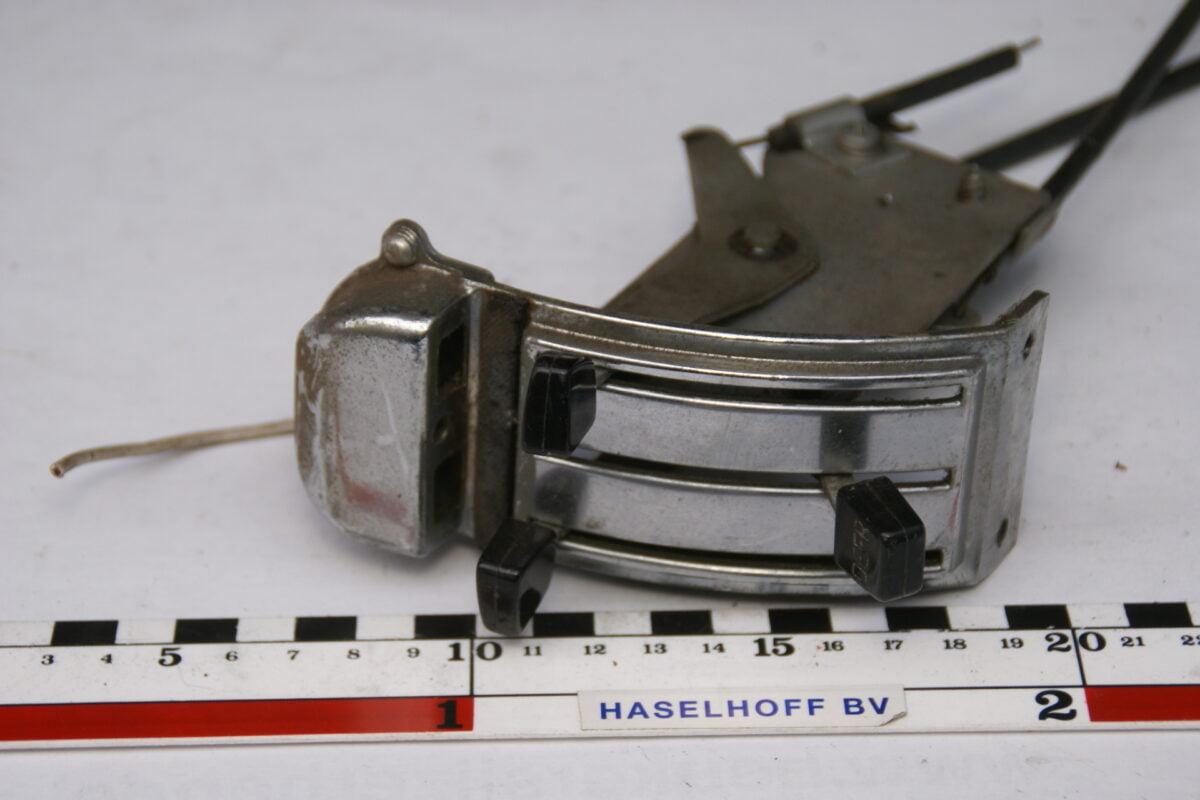 verwarmingspaneel vroeg model 160309-3663-0