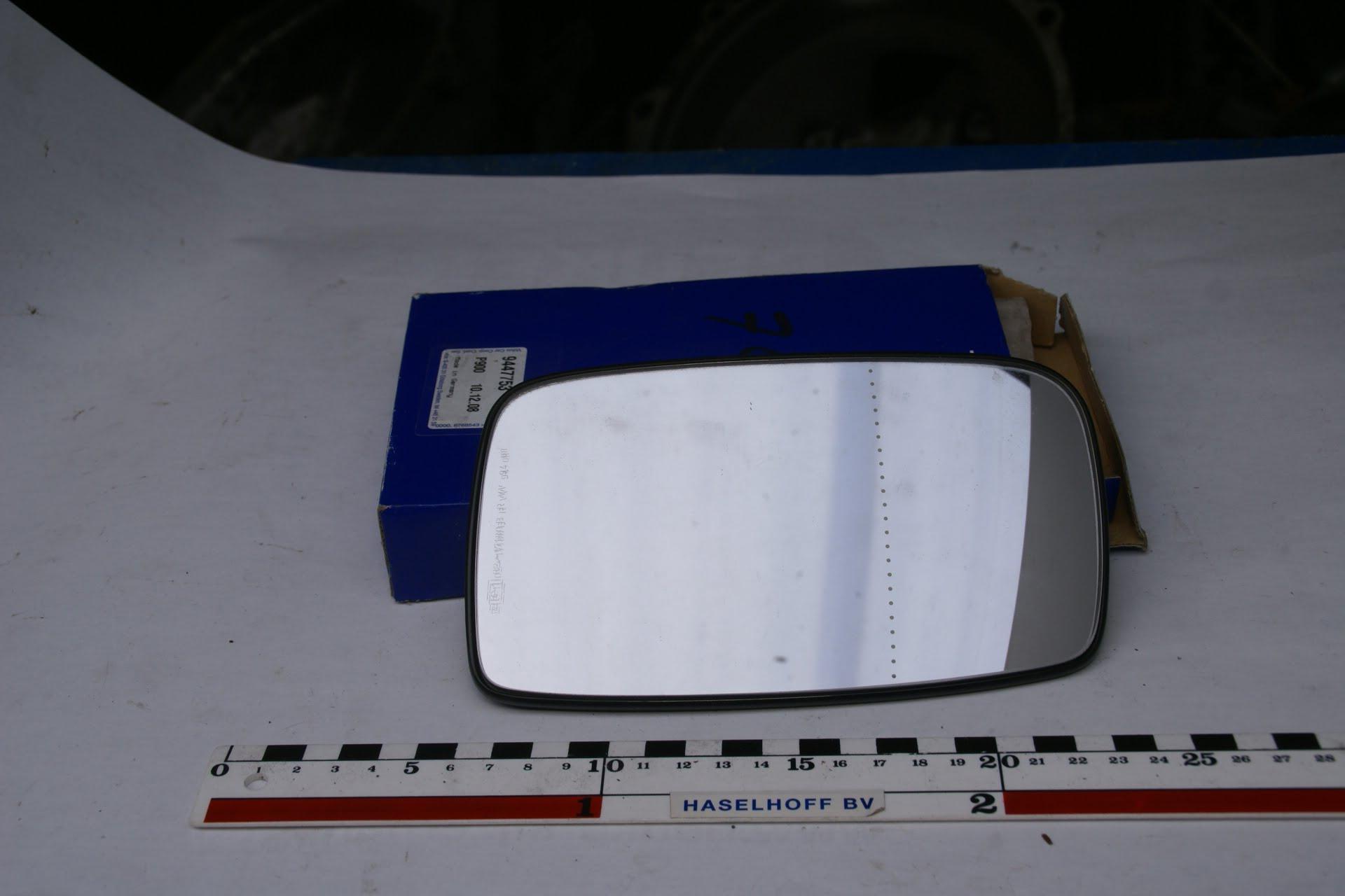 spiegelglas (NOS) 9447753-0
