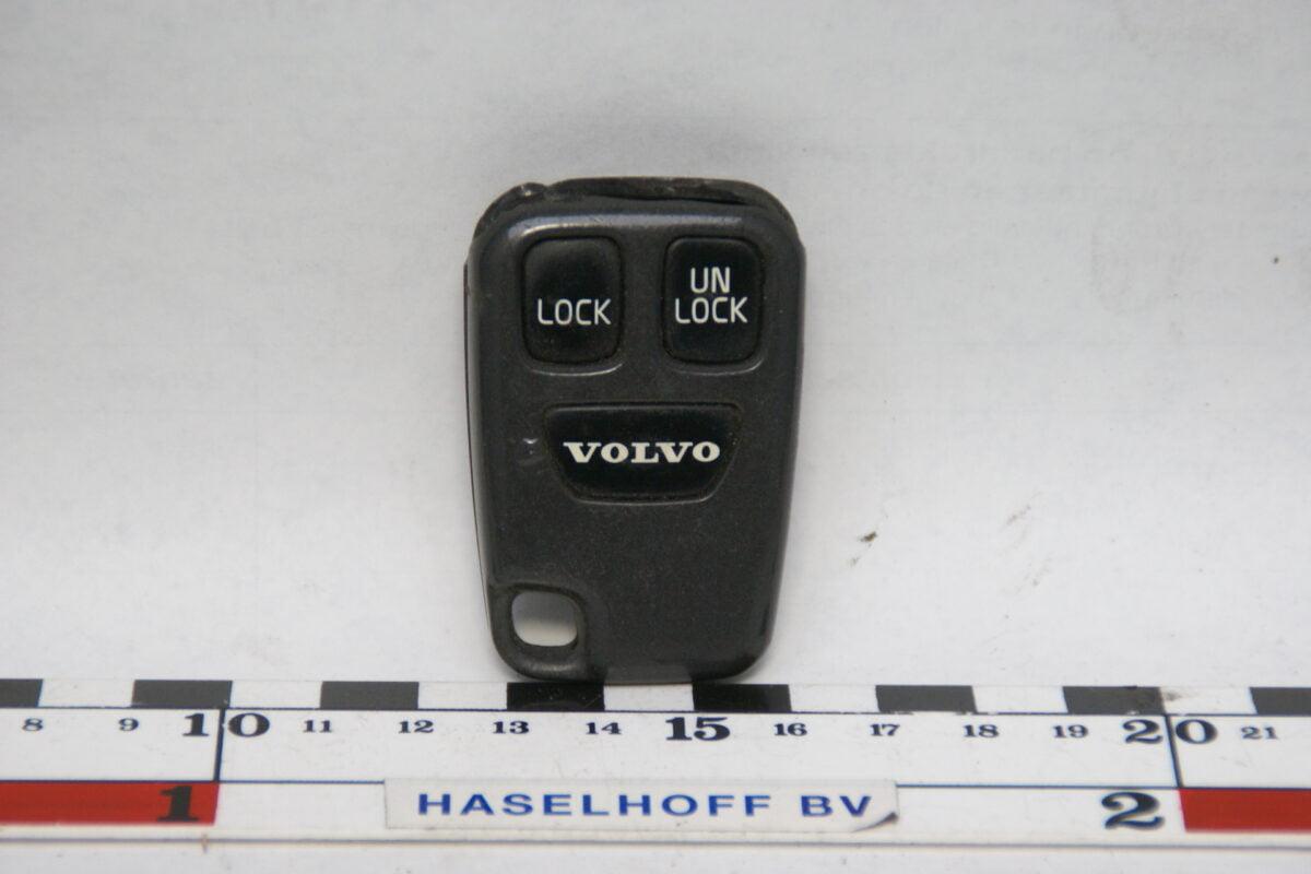 afstandsbediening zwart 3 knoppen 160523-4681-0