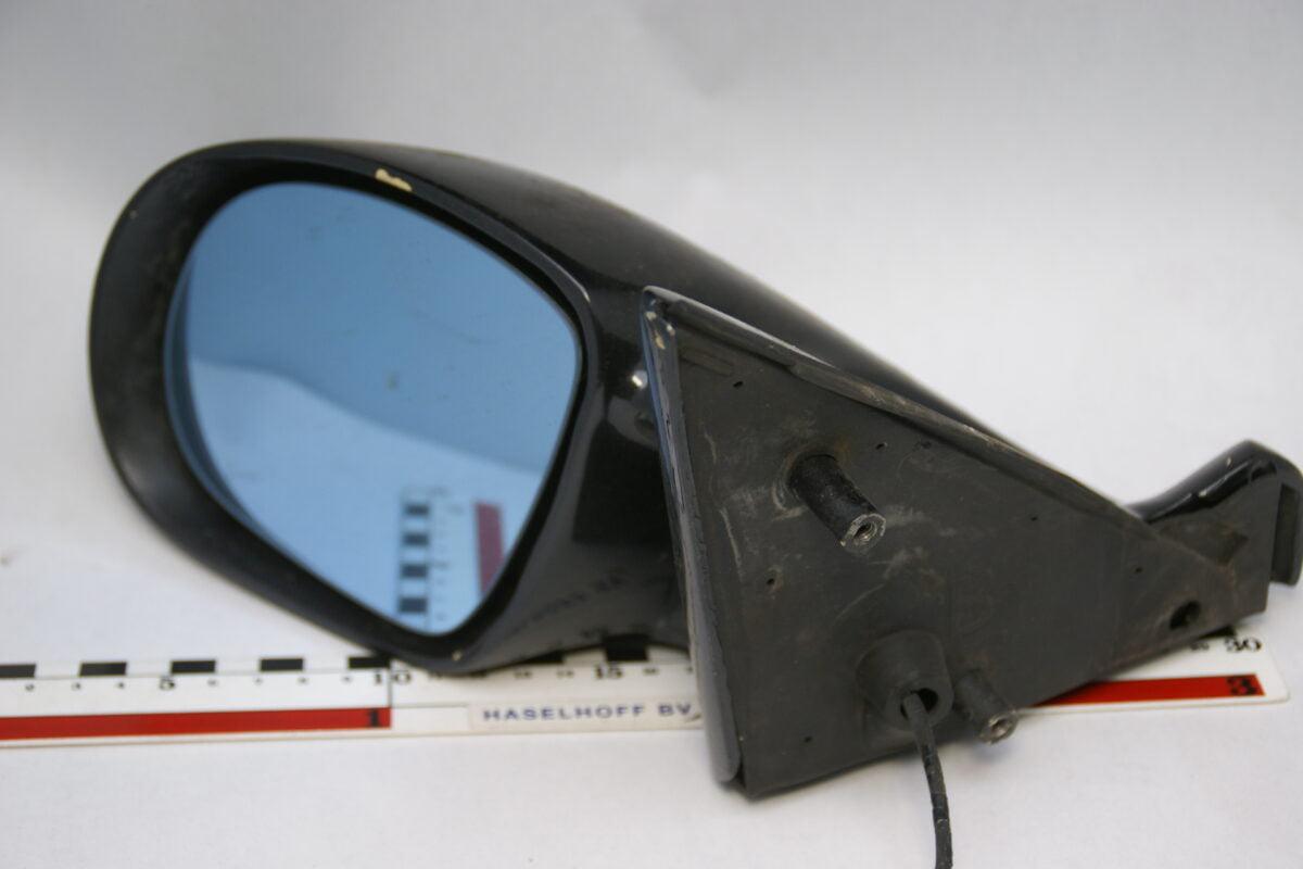 spiegel links electrisch bediend zwart 160525-4706-0
