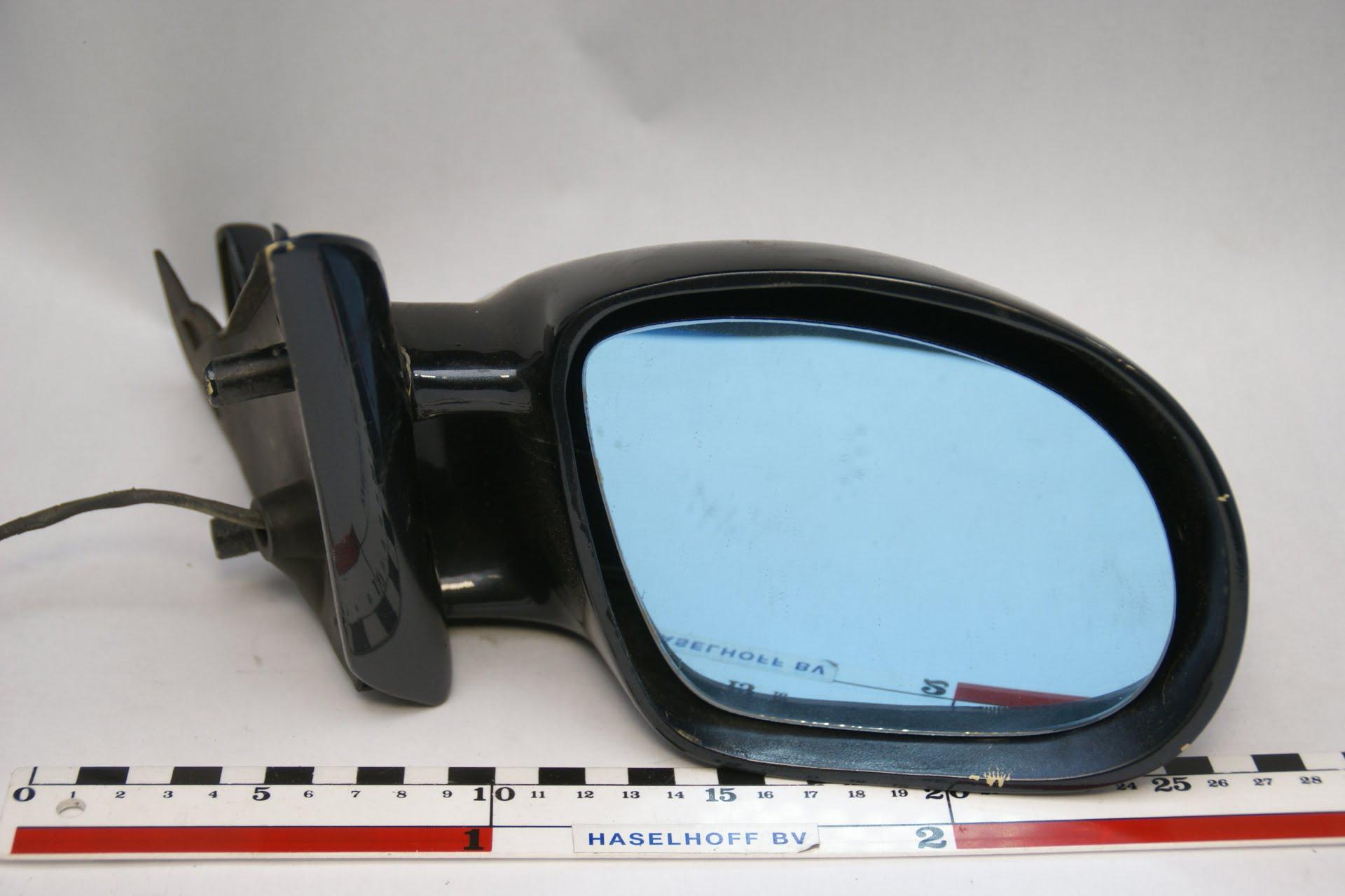 spiegel rechts electrisch bediend grijs 160525-4710-0