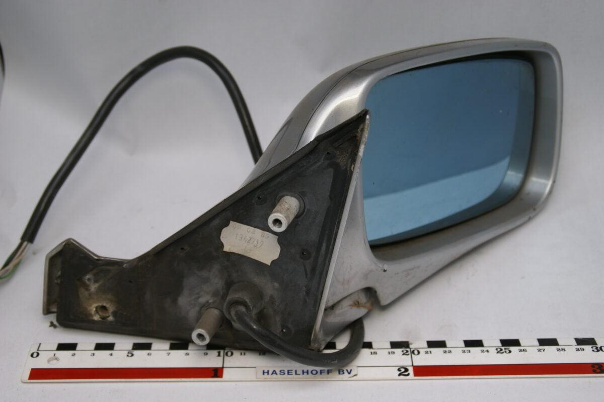 spiegel rechts electrisch bediend grijs 160525-4711-0