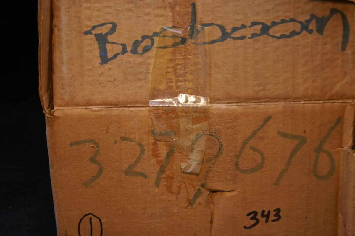 koplamp in doos met bevestgingsset 3279676-0