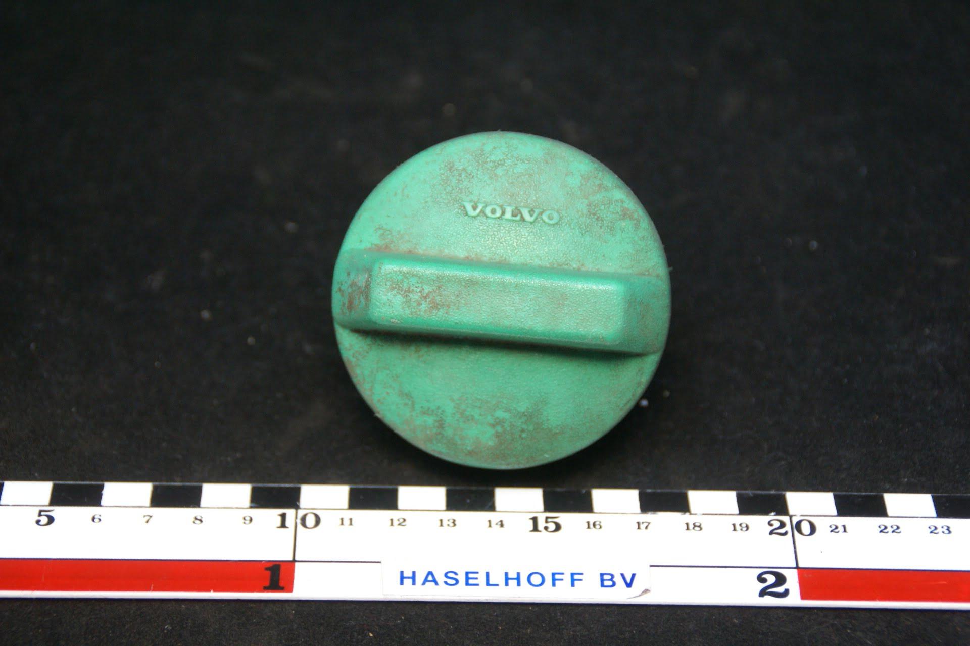 """benzinedop groen """"VOLVO"""" 160411-3925-0"""