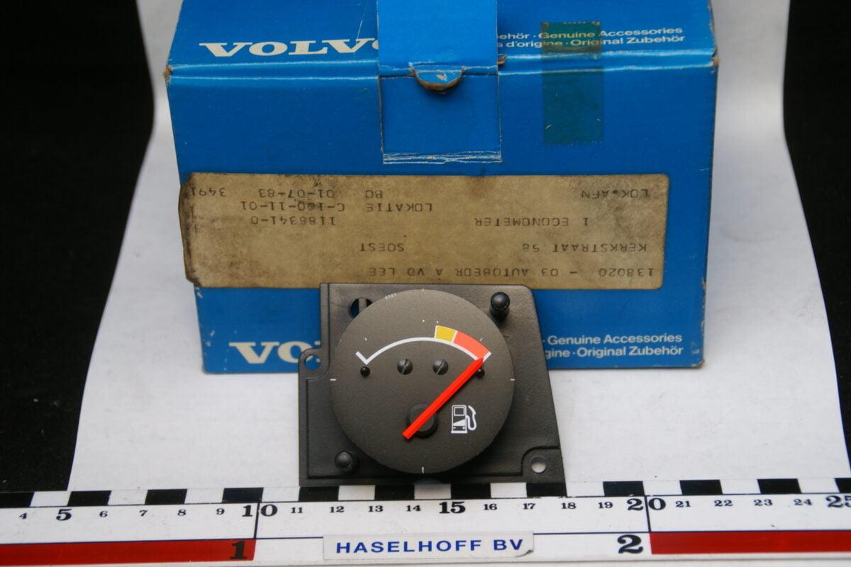 brandstofmeter inbouw NOS in doos 1E+06-0
