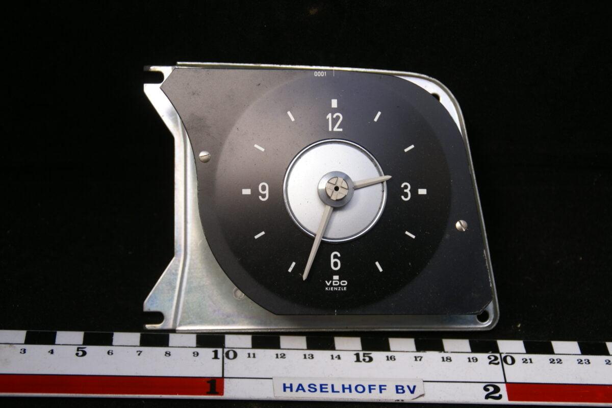VDO klok inbouw 160413-4086-0