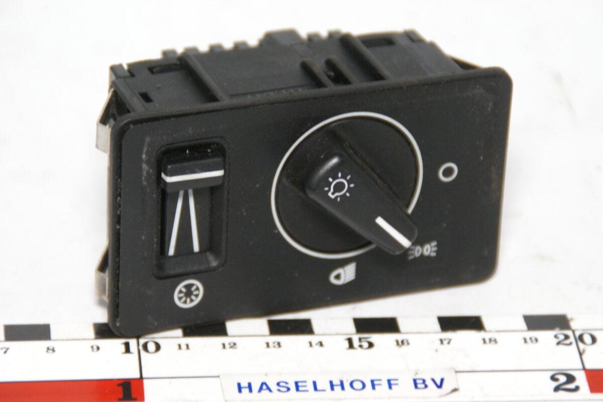 schakelaar verlichting met dimmer 160622-5514-0