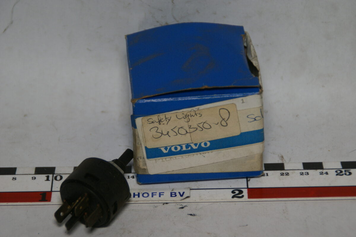 schakelaar verlichting 3450350-0