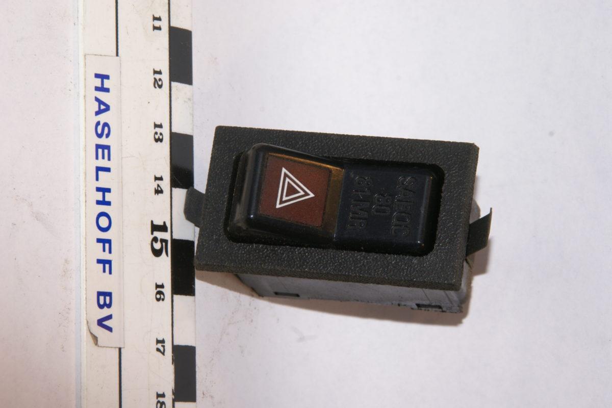 schakelaar hazard 160106-2054-0