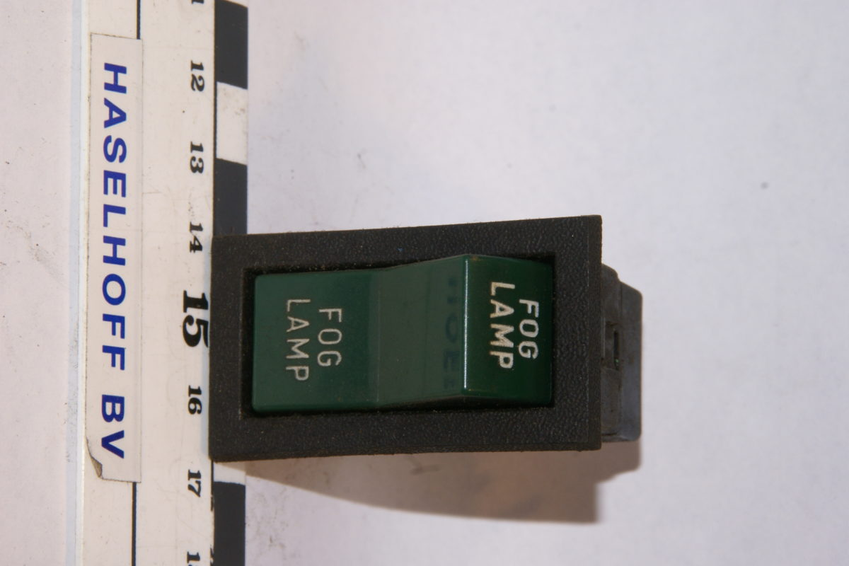 schakelaar foglamp 160106-2059-0