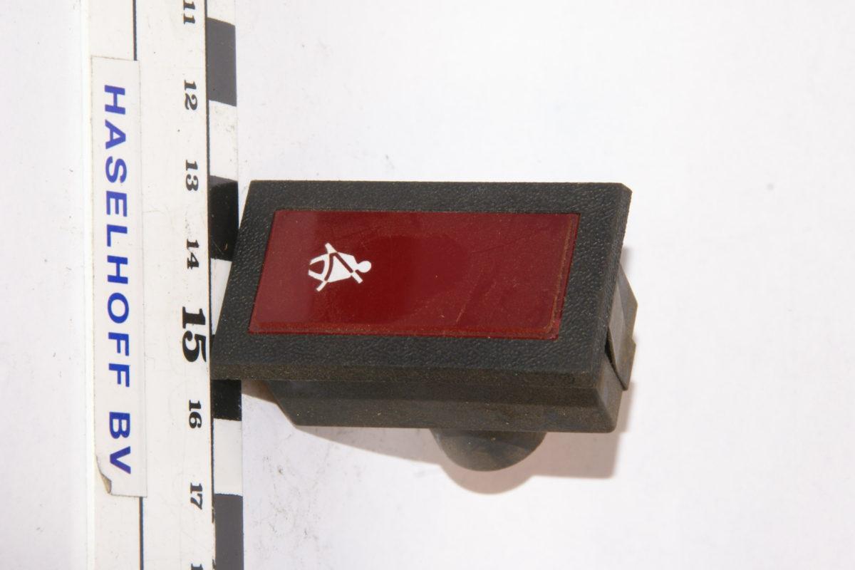 lamp fasten seatbelts 160106-2071-0