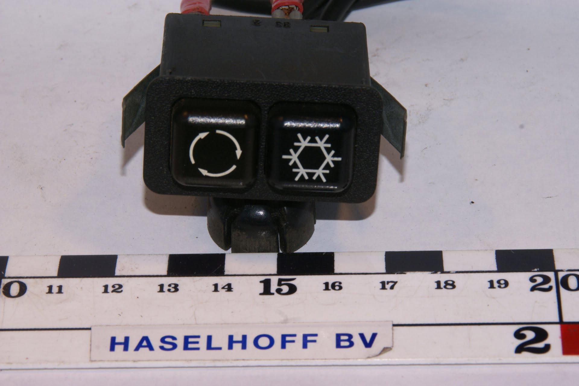 schakelaar airco 160106-2089-0