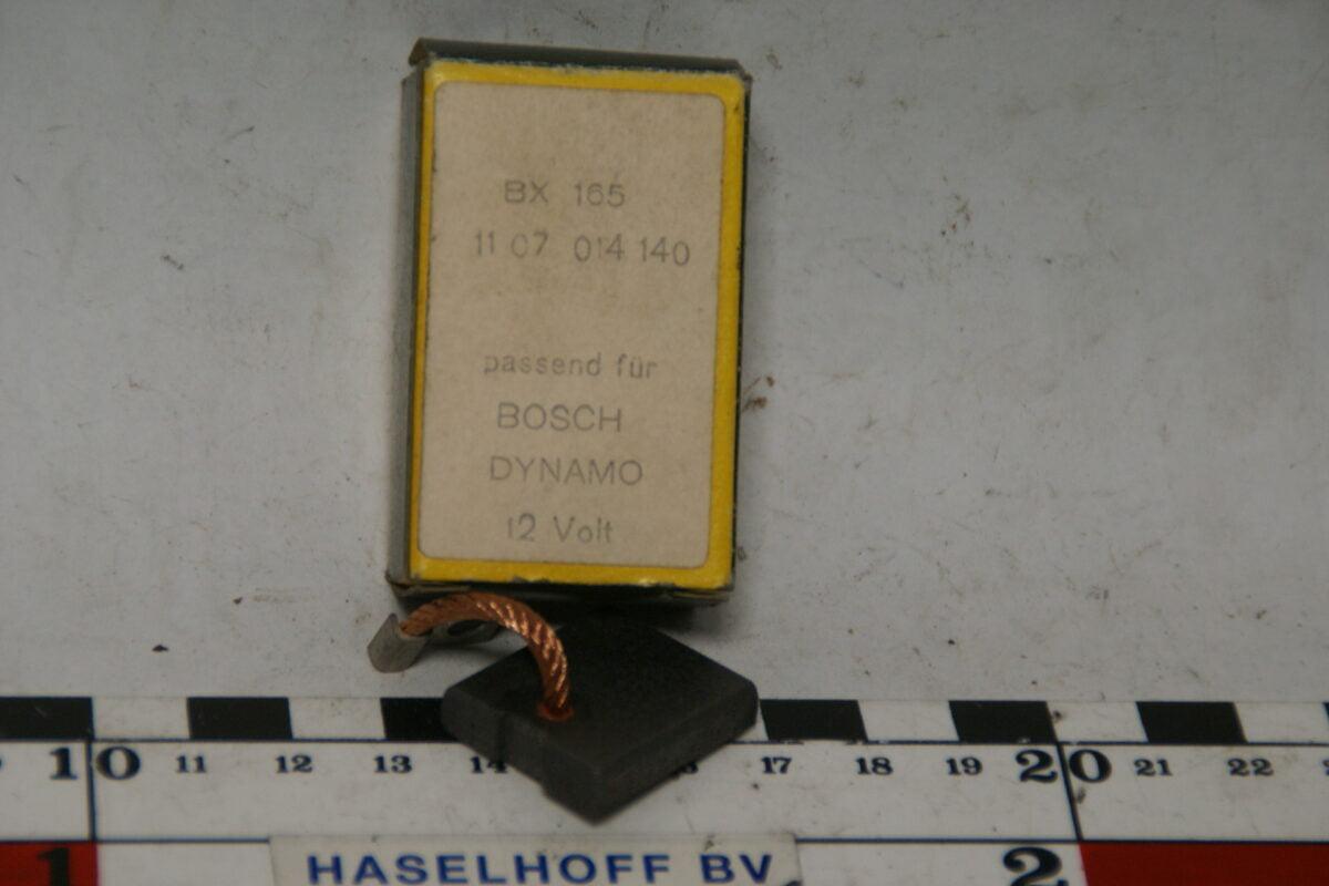 koolborstels voor Bosch dynamo 12V 1107014140-0