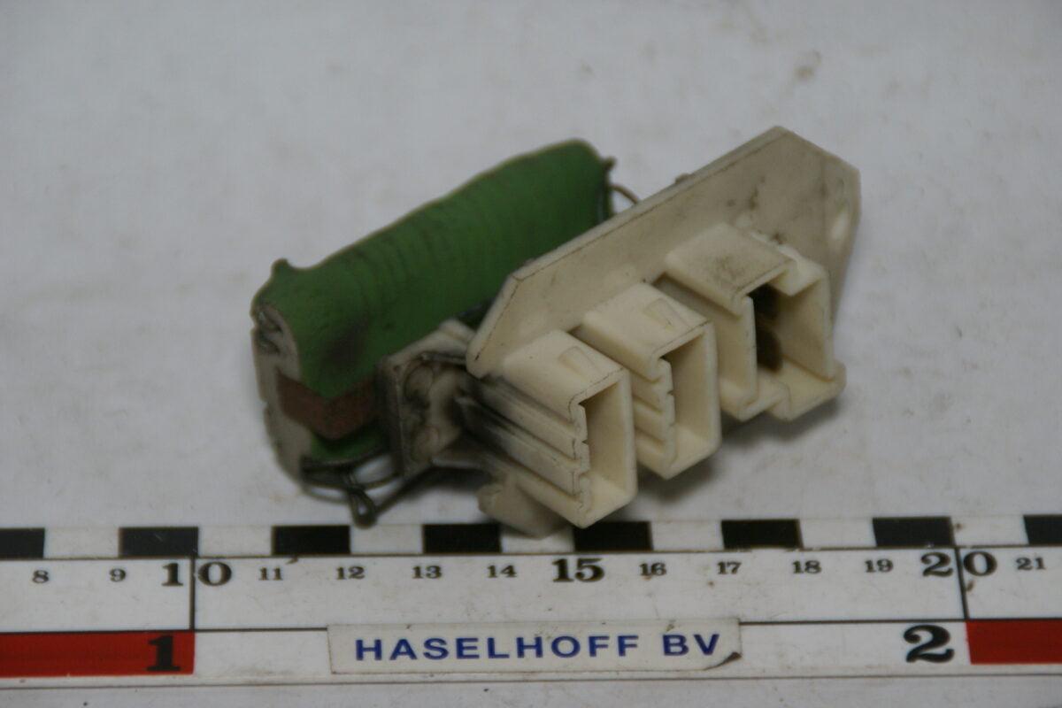 kachelmotor weerstand 160627-5656-0