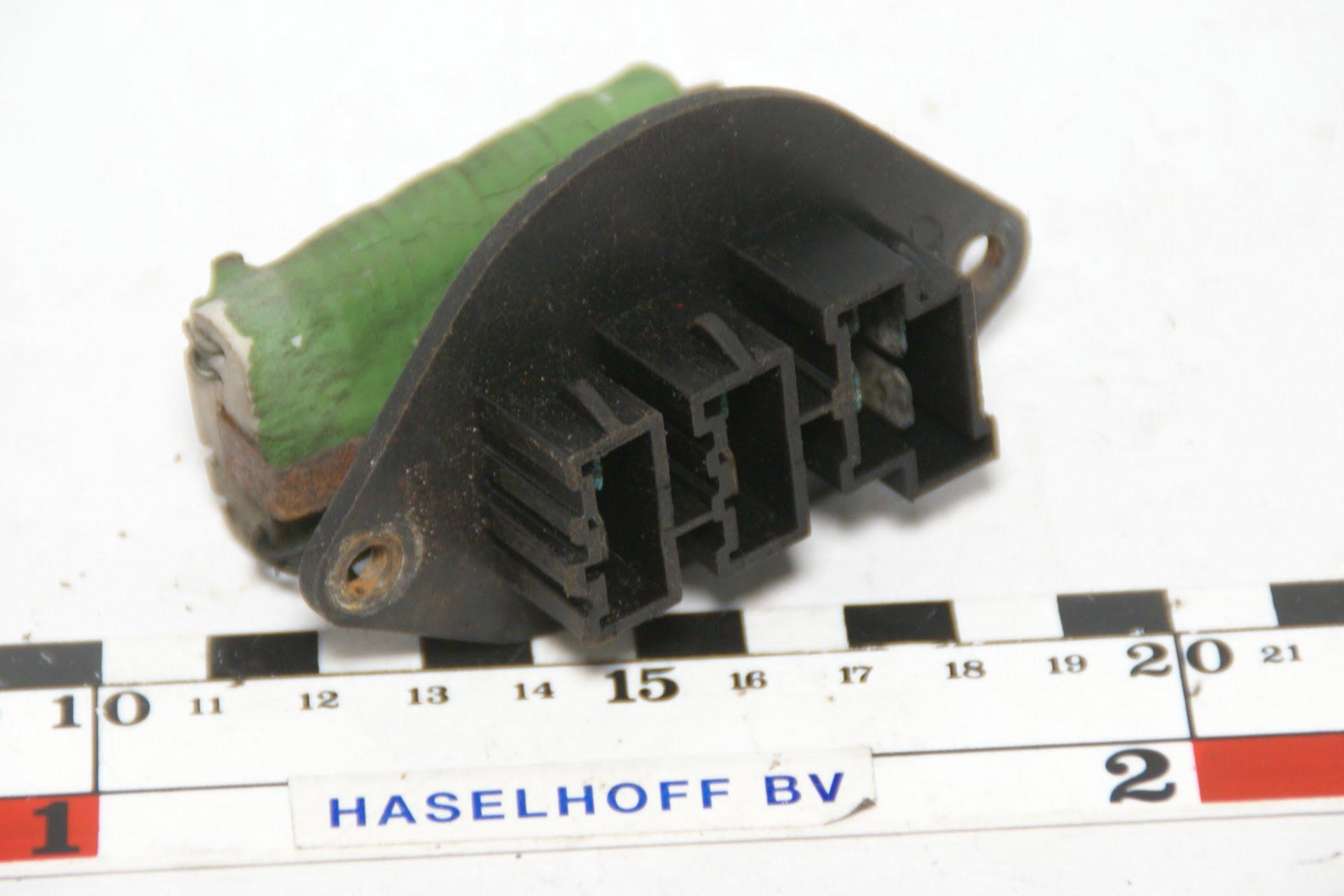 kachelmotor weerstand 160627-5661-0