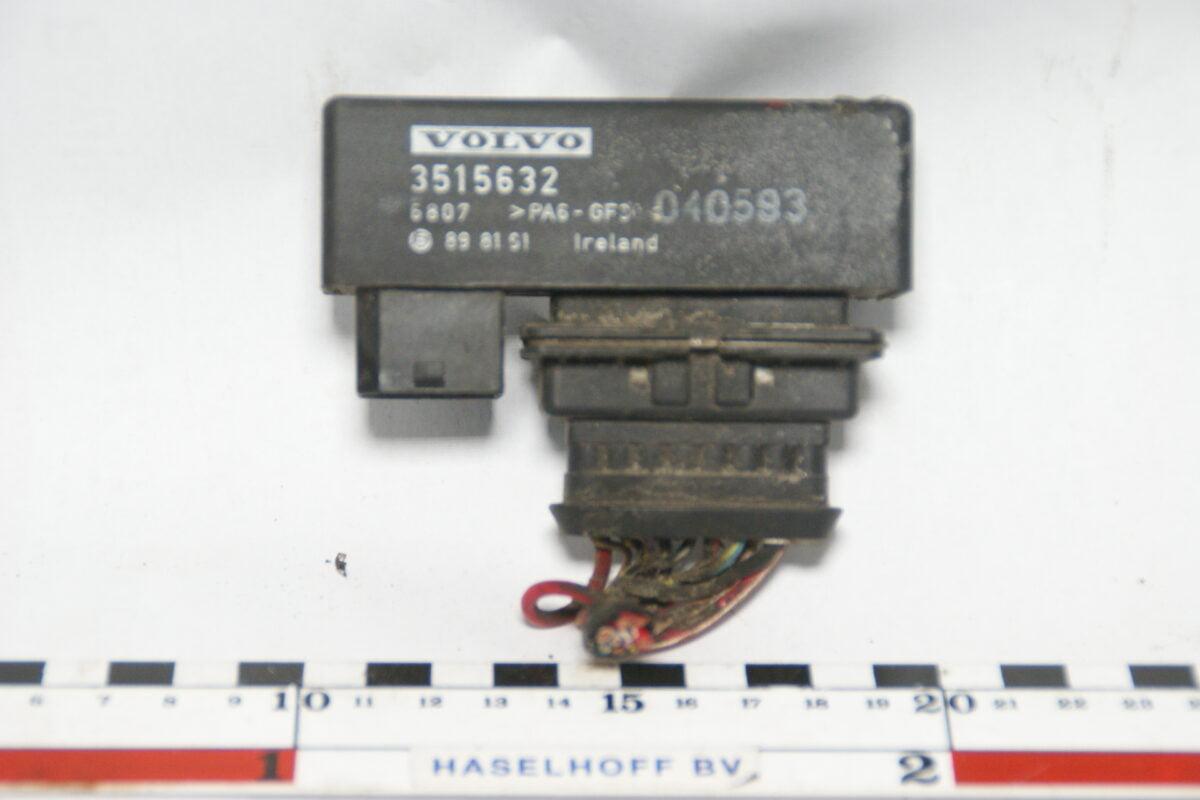 relais controle module 3515632-0