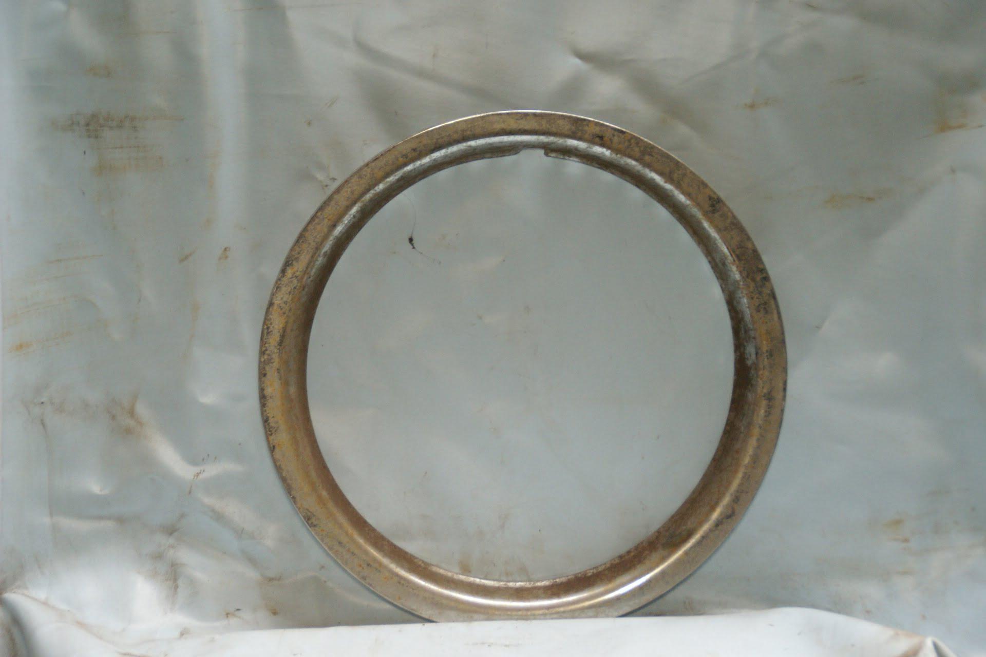 wielsierring RVS 180627-5780-0