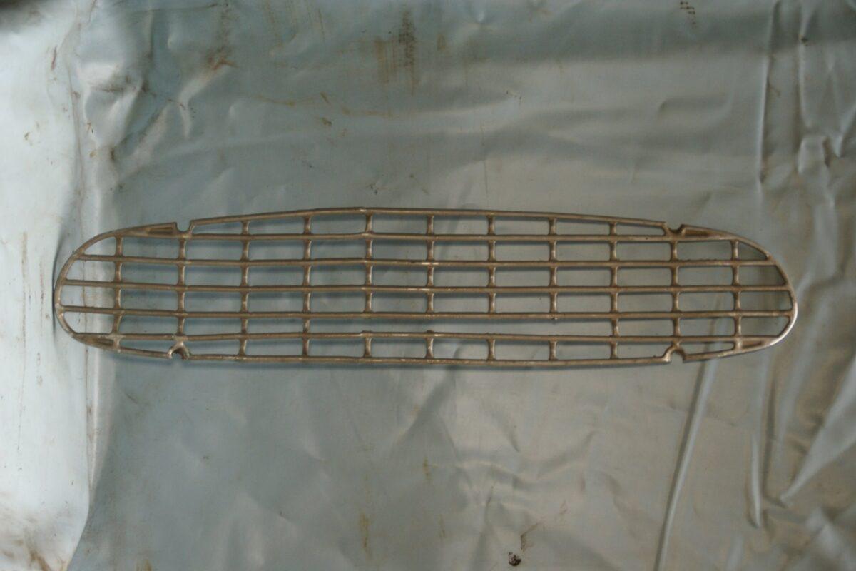 grille aluminium 180727-5790-0